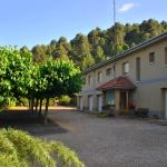 Hotel Pictures: Hostal El Violí, Cardona
