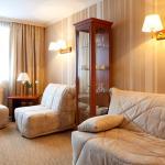 Kristall Hotel, Dmitrov