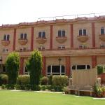 Mansingh Palace, Ajmer,  Ajmer