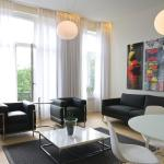 Leopold5 Luxe-Design Apartment, Ostend