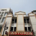 Astoria,  New Delhi
