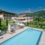 Appartement-Hotel Beatenhof, Tirolo