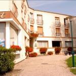Hotel Pictures: Hotel Fleur de Canne, Bains-les-Bains