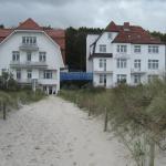 Kur- und Ferienhotel Sanddorn, Warnemünde