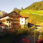 Landhaus am Hügel, Bad Gastein