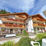 Hotel Malga Passerella, Moena