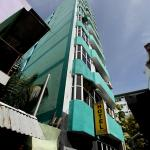 Luckyhiya Hotel, Male City