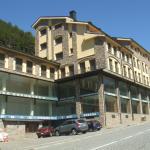 Fotos de l'hotel: Apartamentos Glaç Soldeu 3000, Soldeu