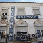 Residencial Carvalho, Estremoz