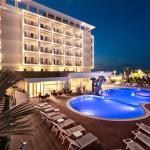 Hotel Ambasciatori, Riccione
