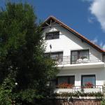 Barcza Vendégház, Balatonfüred
