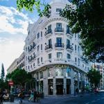Ibis Madrid Centro, Madrid