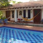 Hotel Pictures: Casa de Campo Apiay, Villavicencio