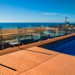 Hotel Pictures: Apartaments Maritim, Castelldefels