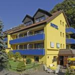 Hotel Katharina Garni, Tübingen