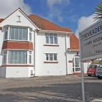 Treveader House,  Newquay