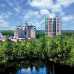 Great Cedar Hotel at Foxwoods, Ledyard Center