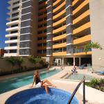 酒店图片: Monaco Caloundra, 卡伦德拉