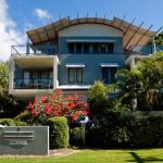 Hotellbilder: Azure Villas, Noosaville