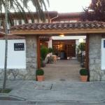 Hotel Montecristo, Laredo