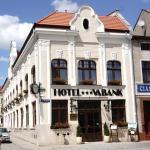 Hotel Vabank,  Golub-Dobrzyń