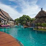 Villa Villa Pattaya, Nong Prue