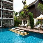 Rarin Jinda Wellness Spa Resort, Chiang Mai