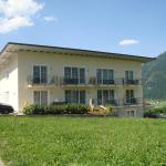 ホテル写真: Appartement Platzlhof, Ried im Zillertal