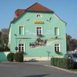 Hotel am Schloss - Frankfurt an der Oder, Frankfurt/Oder