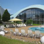Hotel Pictures: Hotel an der Therme Haus 1, Bad Sulza