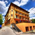 Hotellikuvia: Euro Youth Hotel & Krone, Bad Gastein