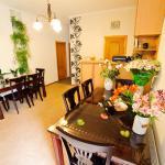 Piligrim Guest House, Odessa