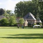 Фотографии отеля: Golf & Hôtel de Falnuée, Mazy