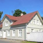 Villa Elisabeth Apartments, Pärnu
