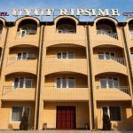 Uyut Ripsime Hotel,  Krasnodar