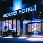 Hecker's Hotel Kurfürstendamm, Berlin