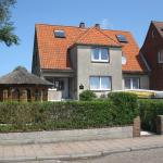 Hotel Pension Loose, Borkum