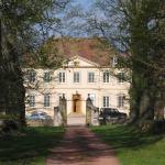 Domaine du Château de Marchangy,  Saint-Pierre-la-Noaille