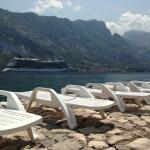 Old Mariner Guest House, Kotor