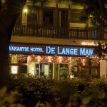 Hotel De Lange Man Monschau Eifel, Monschau