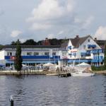 Hotel Pictures: Akzent Hotel Strandhalle, Schleswig