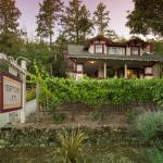 Craftsman Inn,  Calistoga