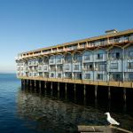 The Edgewater, a Noble House Hotel,  Seattle