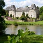 Hotel Pictures: Manoir de la Queue Du Renard, Tracy-Bocage