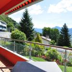 Hotel Pictures: Apartment Moderna, Locarno