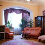 Odessa Gate Apartments, Odessa