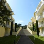 Hotel Pictures: Residence Einstein Sophia, Valbonne