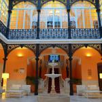 Hotel Pictures: Hospedería Mirador de Llerena, Llerena
