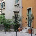Casa Panvinio, Verona