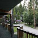 Sunwapta Falls Rocky Mountain Lodge, Jasper